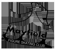 Mayfield Figure Skating Club Logo